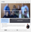 The Religious Leadership and Diversity Project Web Site